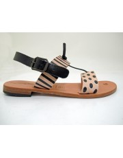 Leather Sandal Mykonos